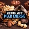 Met deze voeding krijg je meer energie