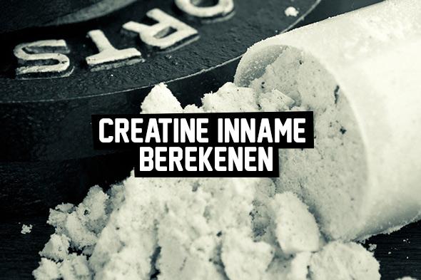 post-creatine-bereken