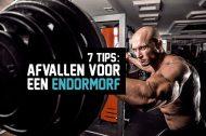 7 tips: Hoe een endomorf kan afvallen