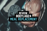 Review: BodyLab24 Meal Replacement
